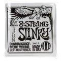 Ernie Ball 2625 8-String Slinky Nickel Wound Electric Strings