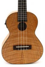 Kala KA-TEME Exotic Mahogany Series Tenor Ukulele with EQ
