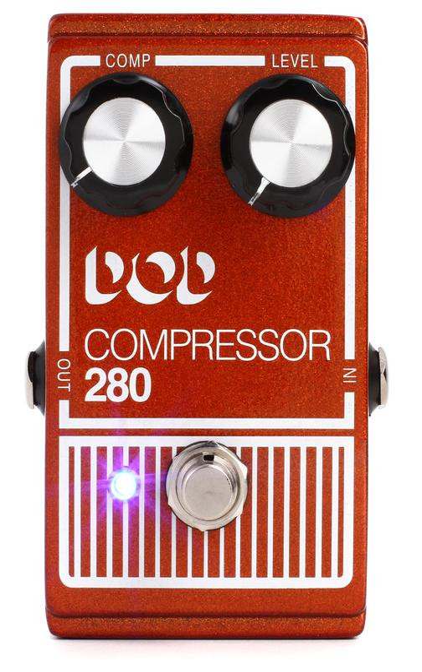 DOD Compressor 280 image 1