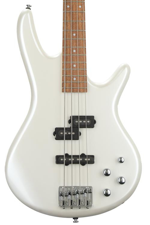 Ibanez GSR200PW GIO - Pearl White image 1