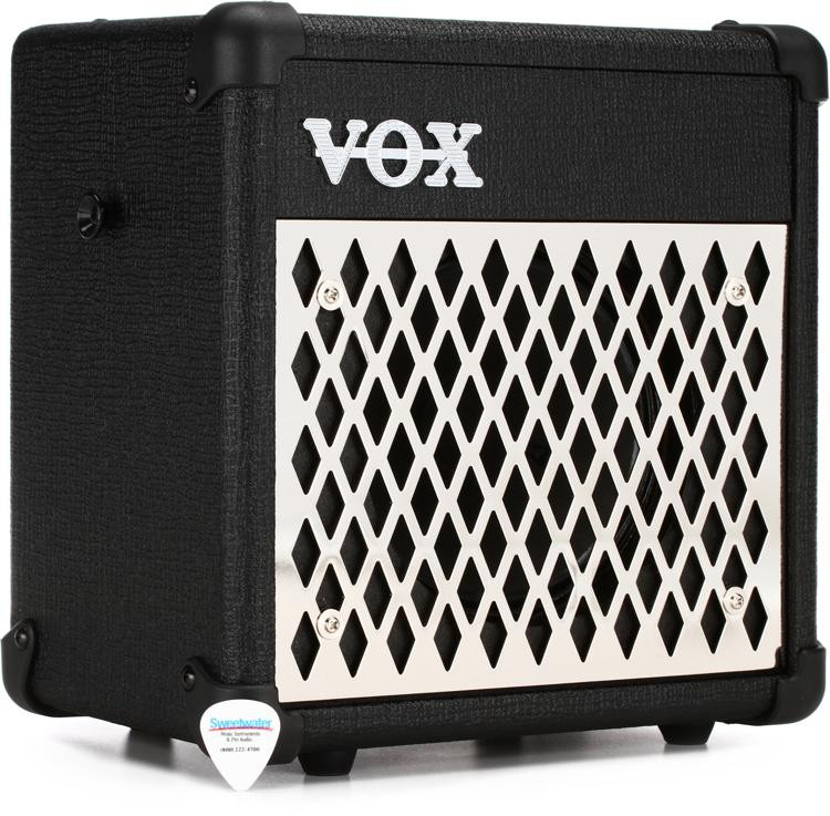 Vox Mini5 Rhythm 5-watt 1x6.5