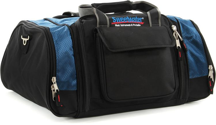Sweetwater Deluxe Overnight Bag image 1