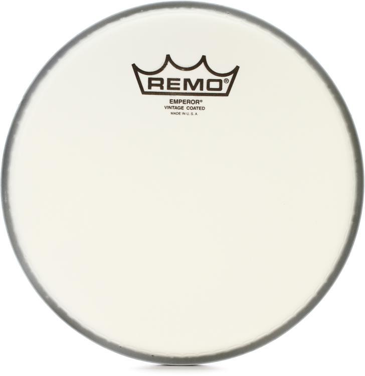 Remo Vintage Emperor Coated Drum Head - 8