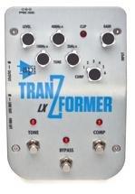 API TranZformer LX Transformer / Compressor / EQ Bass Pedal