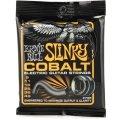 Ernie Ball 2722 Cobalt Hybrid Slinky Electric Strings