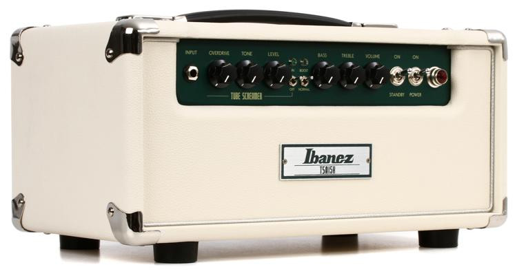 Ibanez TSA15H 15-watt Tube Head image 1