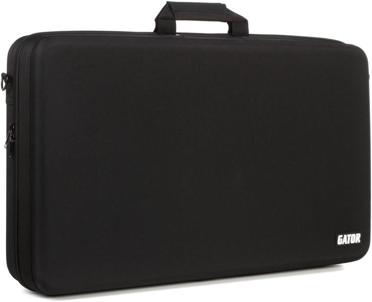 Gator GU-EVA-2816-4 Large EVA DJ Controller Case image 1