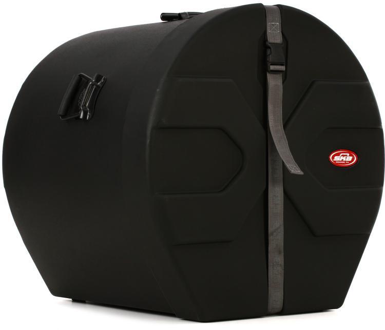 SKB Padded Bass Drum Case - 18