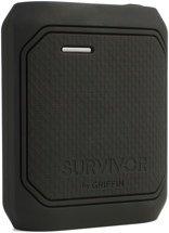 Griffin Survivor Power Bank 10,050mAh Rugged USB Battery