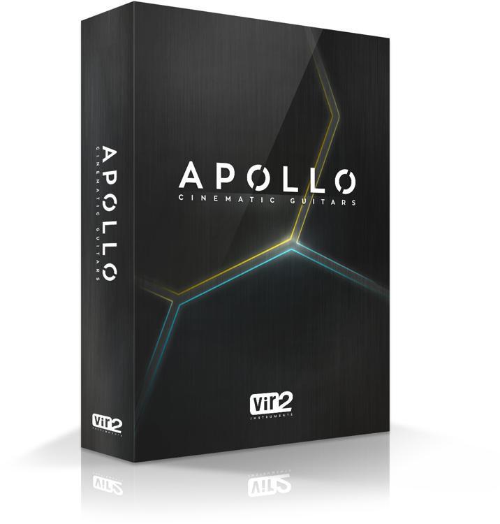 Vir2 Apollo: Cinematic Guitars image 1