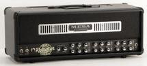 Mesa/Boogie Triple Rectifier 150-Watt Tube Head 150-watt Tube Head - Black Grille