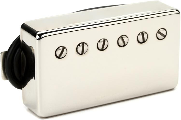 Seymour Duncan SH-18 Whole Lotta Humbucker Pickup - Nickel Neck image 1