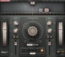Waves Abbey Road Reel ADT Plug-in