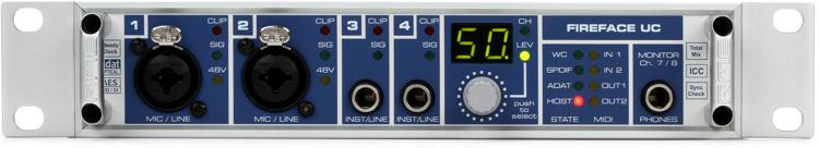 RME Fireface UC image 1