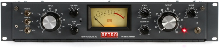 Retro Instruments 176 Limiting Amplifier image 1