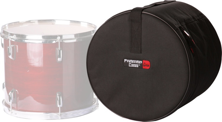 Gator GP-1311 Padded Drum Bag - 13
