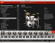 IK Multimedia SampleTank 3 - Crossgrade from IK Products (boxed)