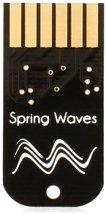Tiptop Audio Spring Waves Cartridge for Z-DSP