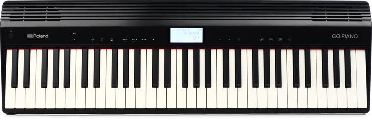 GO:PIANO 61-key Portable Piano