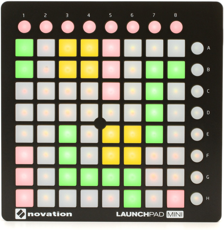 Novation Launchpad Mini image 1