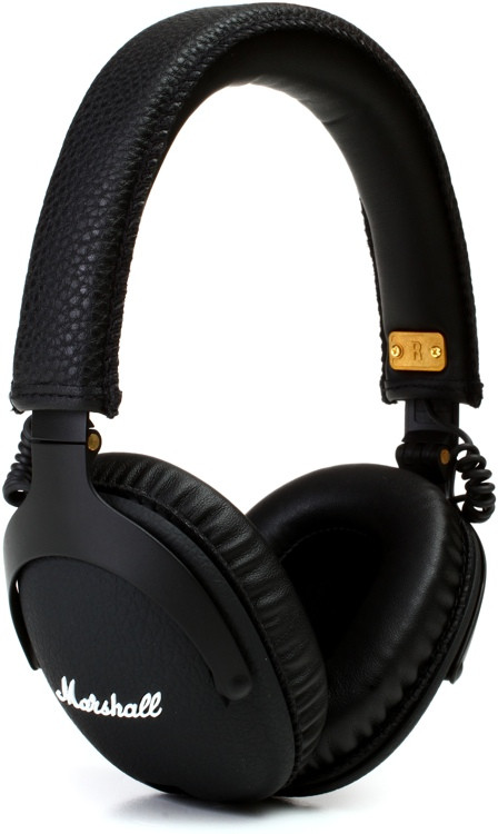 Marshall Monitor Over-ear Headphones image 1