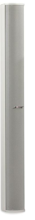 Bose Panaray MA12EX 600W Passive Modular Line Array Speaker - White image 1
