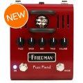 Friedman Fuzz Fiend Tube Fuzz Pedal
