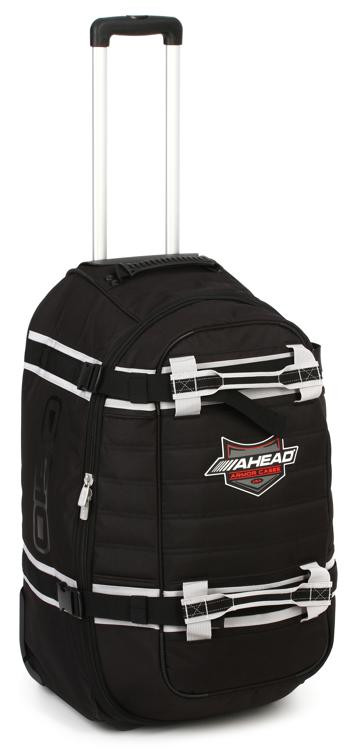 Ahead Armor Cases OGIO-engineerd Drum Sled Rolling Hardware Case - 28