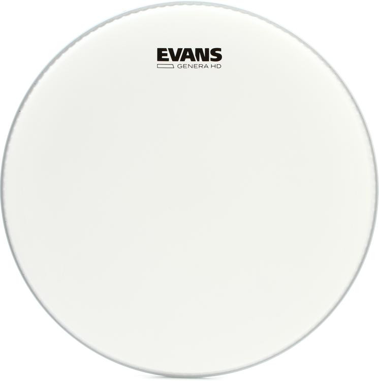 Evans Genera HD Snare Drum Head - 14