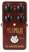 TC Electronic MojoMojo Overdrive Pedal