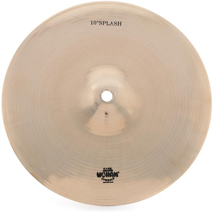Wuhan Splash Cymbal - 10