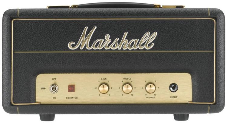 50th Anniversary Limited Edition JMP-1H - 70s Era Head