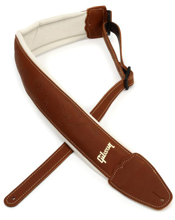 Gibson Accessories Montana Guitar Strap image 1
