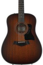 Taylor 360e 12-string - Shaded Edgeburst, Tasmanian Blackwood back and sides