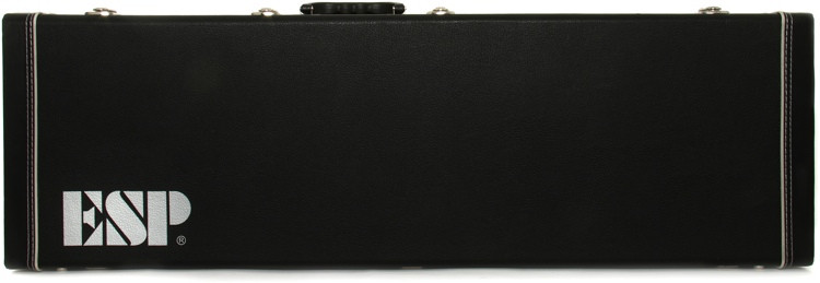 ESP LTD EC Bass Form Fitting Case image 1