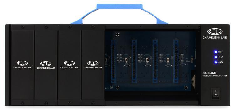 Chameleon Labs 880 Rack image 1