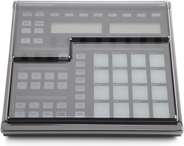 Decksaver Cover for Native Instruments Maschine MK2 image 1