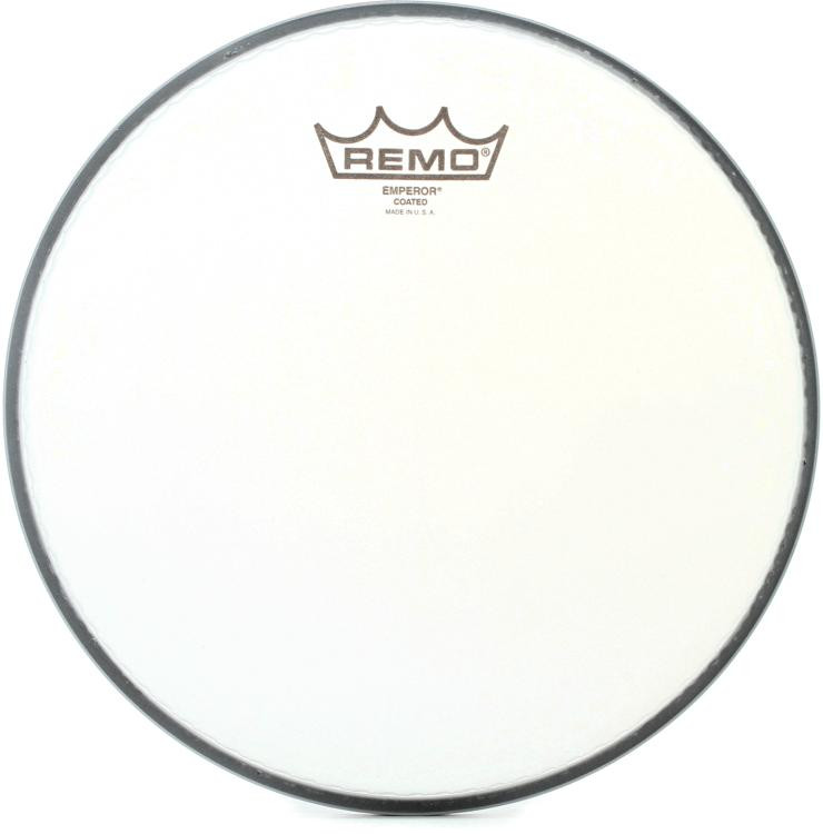 Remo Emperor Coated Drumhead - 10