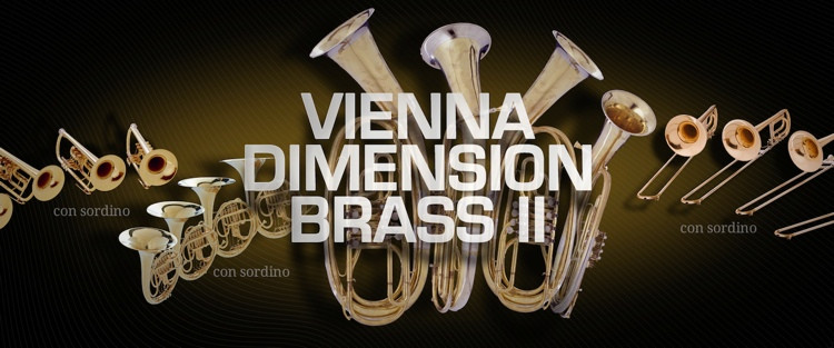 Vienna Symphonic Library Dimension Brass II image 1