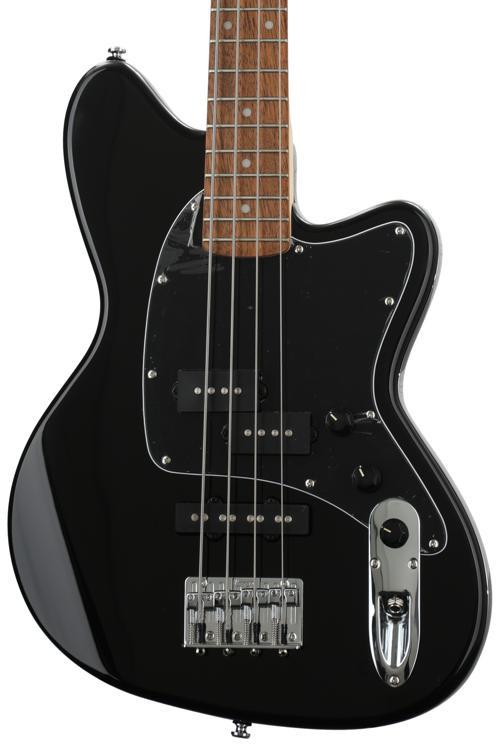 Ibanez Talman TMB30 Bass - Black image 1