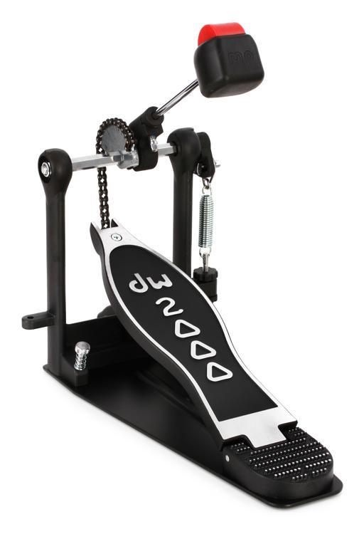 DW DWCP2000 Single Kick Pedal image 1