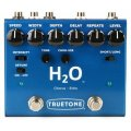 Truetone H20 Chorus and Echo Dual Effect Pedal