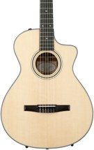 Taylor 312ce Nylon String - Natural