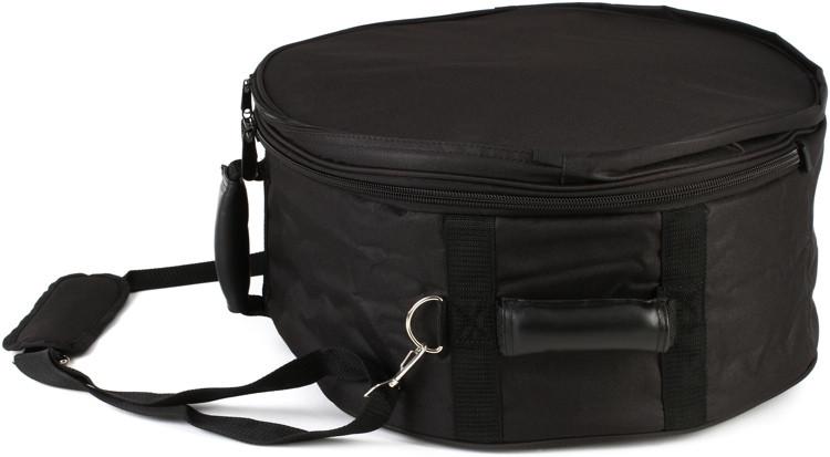 elite pro 3 snare drum bag 5 5 x14 sweetwater. Black Bedroom Furniture Sets. Home Design Ideas