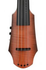 NS Design NXTa 4-String Cello - Sunburst