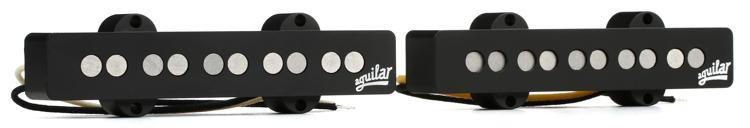 Aguilar AG 5J-Hot 5-string J Bass Pickup Set - Hot image 1