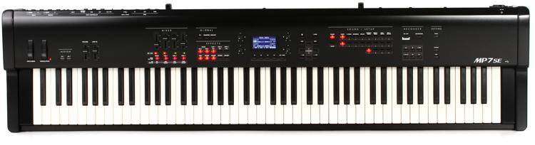 MP7SE 88-key Stage Piano and Master Controller