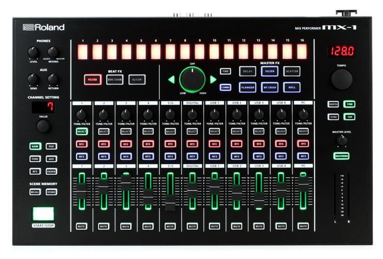 Roland AIRA MX-1 Mix Performer image 1