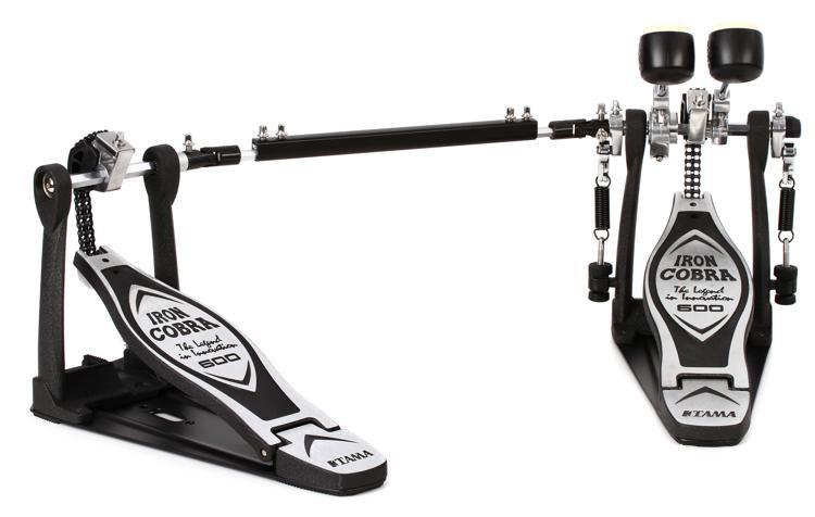 Tama HP600DTW Iron Cobra 600 Double Pedal image 1