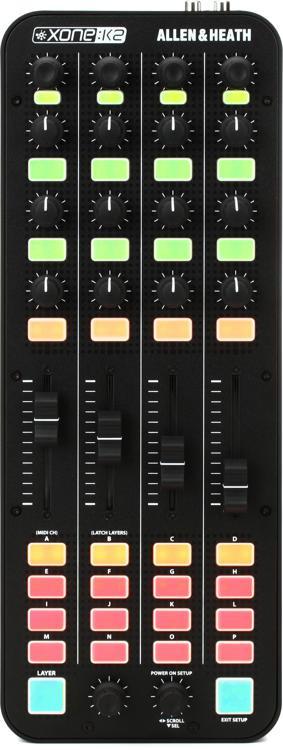 Allen & Heath Xone:K2 image 1